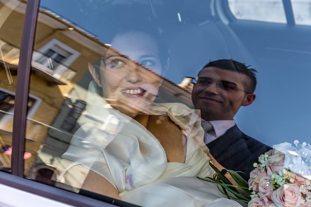 Album di matrimonio Guido Paradisi fotografo di matrimonio