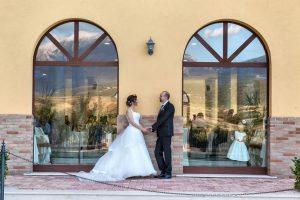 Matrimonio di Cosimo e Daniela