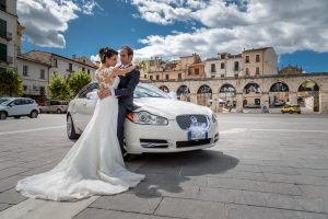 Matrimonio di Claudio e Angela