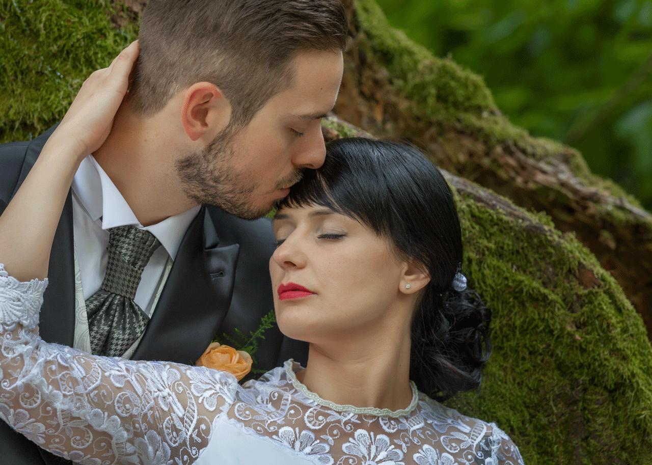 Matrimonio di Caterina e Andrea