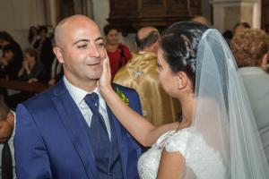 matrimonio Fabrizio e Manuela