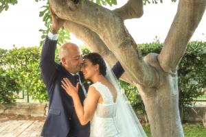 matrimonio di Fabrizio e Manuela