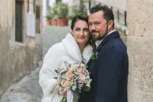 il matrimonio di Francesco e Annalisa