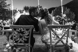 Matrimonio di Angela e Alessandro