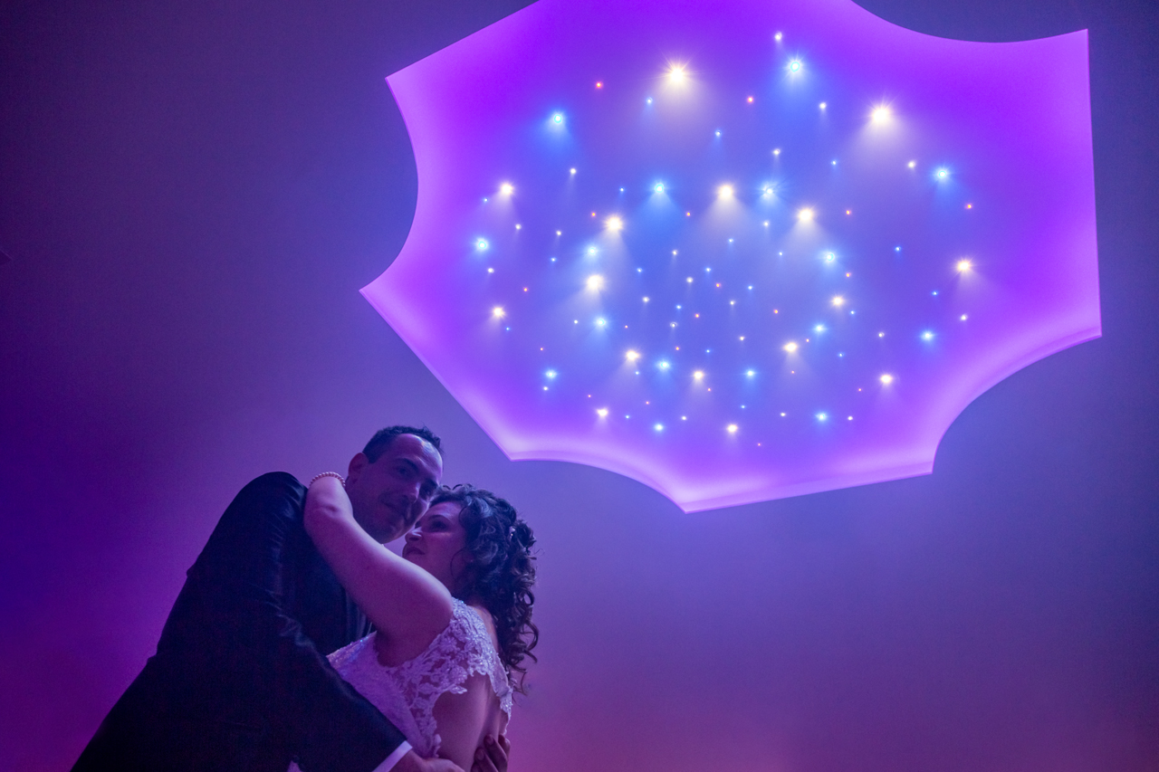 il matrimonio di Valentina e Leonardo