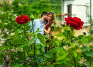 Il borgo medievale di Pettorano e voi, la conferma di una storia d'amore